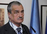 Карел Шварценберг (Фото: www.vlada.cz)