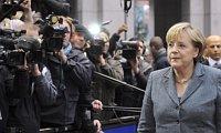 Ангела Меркель (Фото: ЧТК)