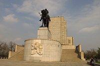 Национальный мемориаль на холме Витков (Фото: Кристина Макова, Чешское радио - Радио Прага)