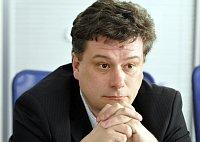 Павел Блажек (Фото: Филип Яндоурек, Чешское радио)