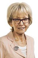 Хелена Валкова (Фото: Архив Правительства ЧР)