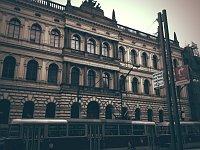 Здание Академии наук (Фото: Олег Фетисов)