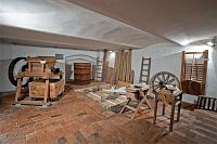 Музей тваружков в Лоштицах (Фото: A.W. Loatice)