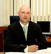 Ярослав Грушка (Фото: Архив Министерства внутренних дел ЧР)