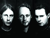 Группа Sigur Rós (Фото: Архив фестиваля)