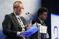 Депутат гражданско-демократической партии Марек Бенда (Фото: Филип Яндоурек, Чешское радио)