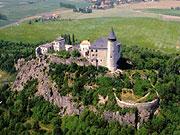 Кунетицкая гора (Фото: CzechTourism)