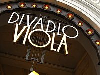 Театр «Виола» (Фото: Кристина Макова, Чешское радио - Радио Прага)