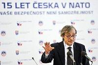 Министр обороны ЧР Мартин Стропницкий (Фото: ЧТК)