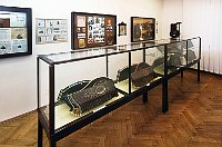 Музей цитры (Фото: Архив сайта города Острава)