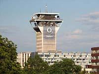 Центральное телекоммуникационное здание компании O2 (Фото: Кристина Макова, Чешское радио - Радио Прага)