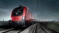 RailJet компании Siemens