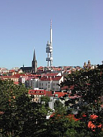 Костел Святого Прокопа (Фото: Йиржи Немец, Чешское радио - Радио Прага)