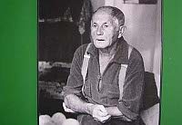 Богумил Грабал (Фото: Архив Чешского радио - Радио Прага)