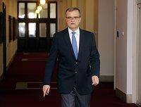 Мирослав Калоусек (Фото: ЧТК)