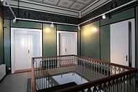 Интерьер виллы (Фото: Архив Художественной галереи Карловых Вар)