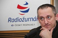 Михал Кубал (Фото: Алжбета Шварцова, Чешское Радио)