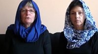 Матери похищенные девушек (Фото: ЧТК)