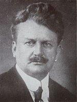 Антонин Беньямин Свойсик