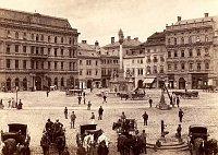 Брно в 1897 г.