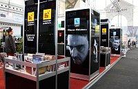 «Мир книг» (Фото: Барбора Кментова, Чешское радио - Радио Прага)