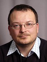 Вацлав Форжтик (Фото: Архив Чешского радио)