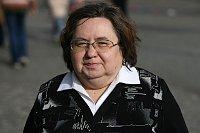 Марина Ванчатова (Фото: isifa / Lidové noviny / Viktor Chlad)