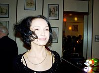 Элина Белтюкова (Фото: Архив сайта Пражского дамского клуба)