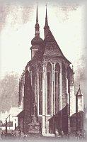 Храм святого Иакова, 1842 г.