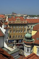 Дом «У Ротта» (Фото: © City of Prague)