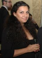 Рена Хорватова (Фото: Яна Шустова)