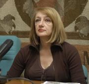 Елена Силайджич (Фото: Кристина Макова)