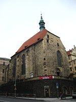 Костел Святого Вацлава На Здеразе (Фото: Ольга Васинкевич)