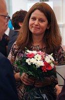 Луцие Славикова-Бушер