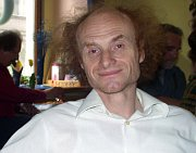 Ярослав Флегр (Фото: Архив Радио Прага)