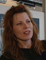Барбора Шлапетова (Фото: ЧТ24)