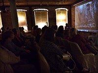 Презентация чешского общества «GULAG.CZ» в московском Государственном музее истории ГУЛАГа (Фото: Facebook фильма «8 глав безумия»)