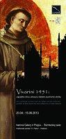 Выставка Vivarini 1451 (Фото: архив Национальной галереи)
