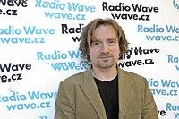 Янек Кроупа (Фото: Мартина Павлоушкова, Чешское радио)
