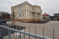 Здание Посольства Палестины в пражском районе Сухдол (Фото: ЧТК)