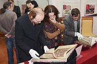 Фото: Эва Ходкова, Национальная библиотека