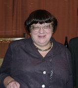 Валерия Новодворская (Фото: Архив Чешского радио - Радио Прага)