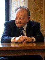 Антонин Голы (Фото: Иржи Сухомел, Чешское радио)