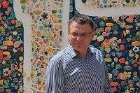 Министр иностранных дел Чешской Республики Лубомир Заоралек в Секторе Газа (Фото: ЧТК)