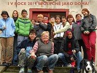Фото: Facebook организации Jako doma («Как дома»)