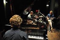 Harmcore Jazz Band