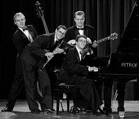 Jakub Šafr Quartet