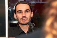 Профессор Михал Миовски (Фото: Шарка Шевчикова, Чешское радио)