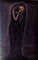 Франтишек Гудечек «Лидицкие женщины», 1945 г.