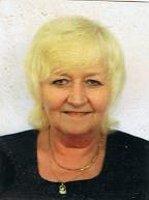 Марта Коропецка (Фото: Архив сайта пражского района Зличин)